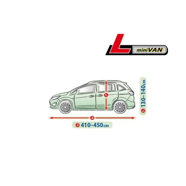 Autohoes MPV L
