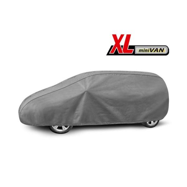 Autohoes MPV XL