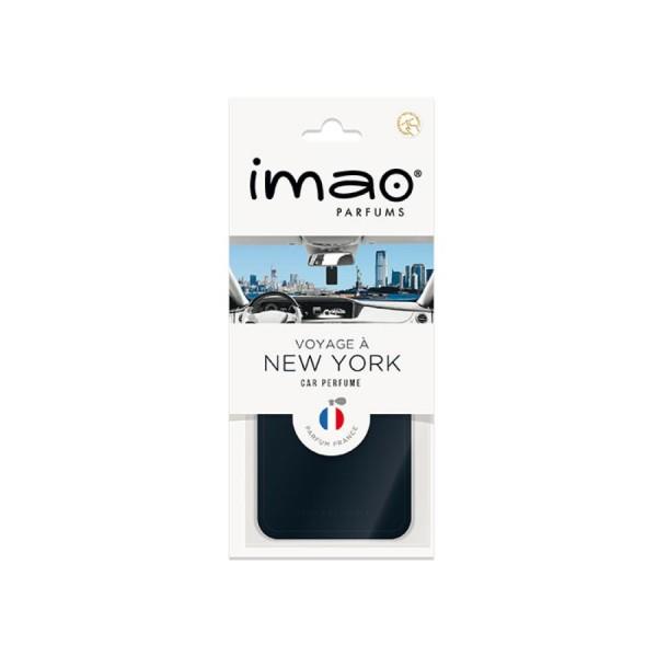 Imao luchtverfrisser auto New York