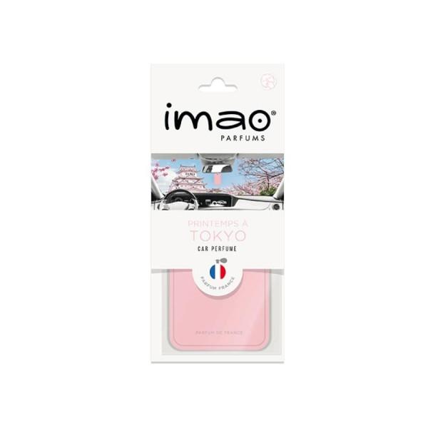 Imao luchtverfrisser autoTokyo