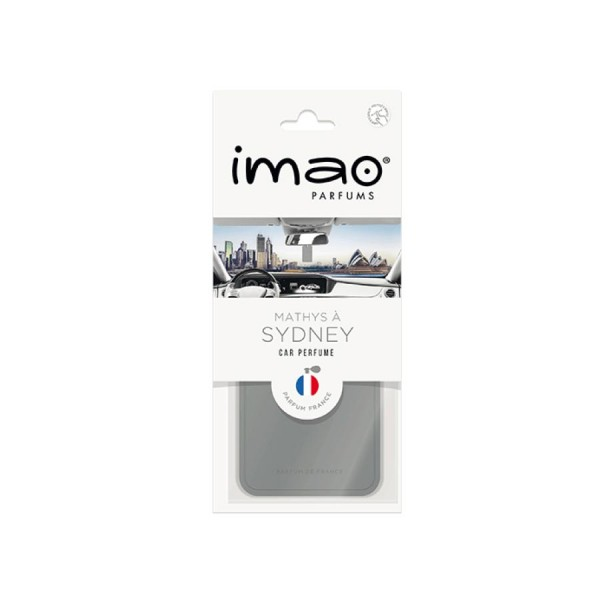 Imao luchtverfrisser auto Sydney