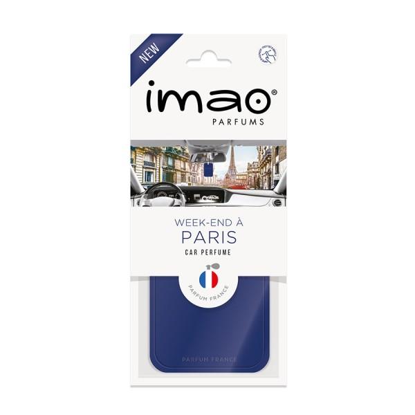 Imao luchtverfrisser auto Paris