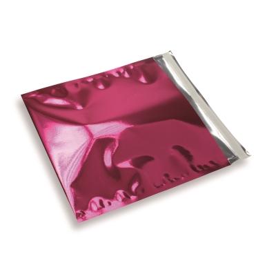 Folie envelop Roze 220x220mm