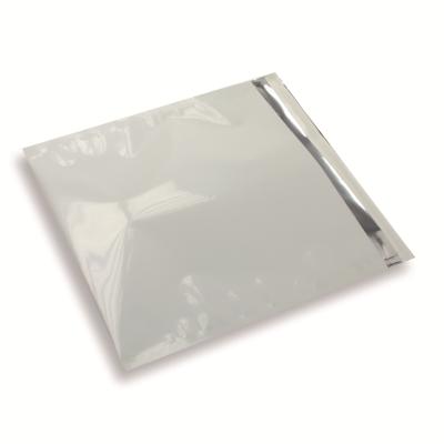 Folie envelop Wit 220x220mm