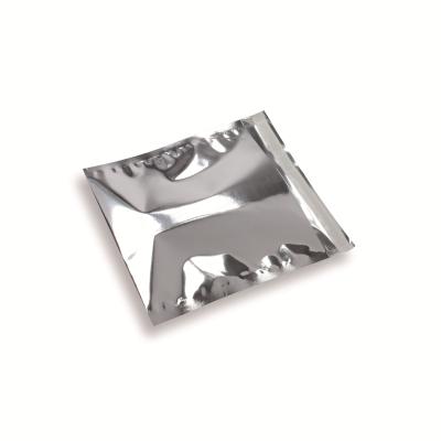Folie envelop Zilver 160x160mm
