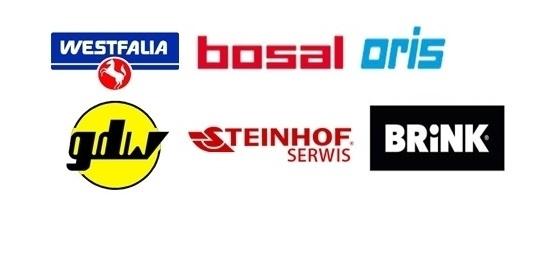 Trekhaak VW Golf type 5 Bosal steinhof gdw oris brink