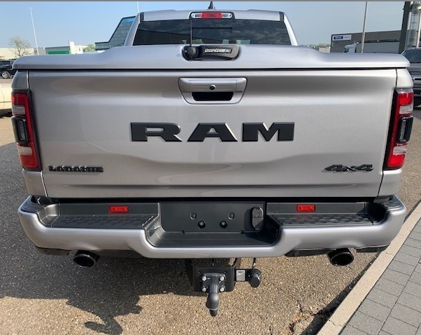 Dodge ram 1500 3500 kilo trekhaak