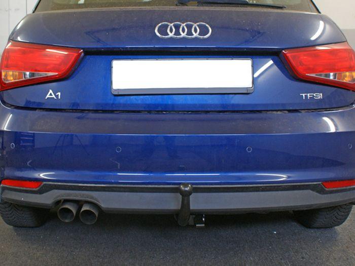trekhaak Audi A1