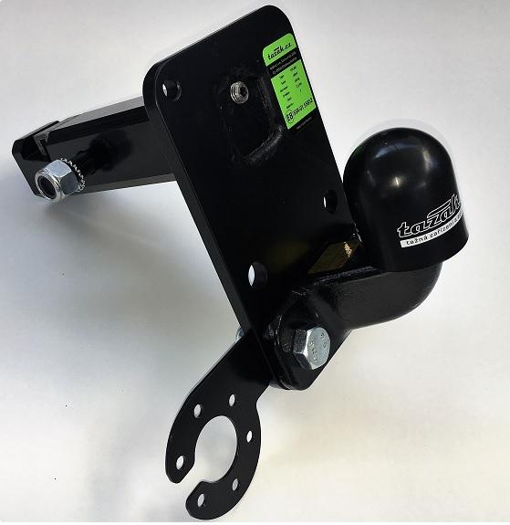 adapter Usa tzk-001 Amerikaanse trekhaken