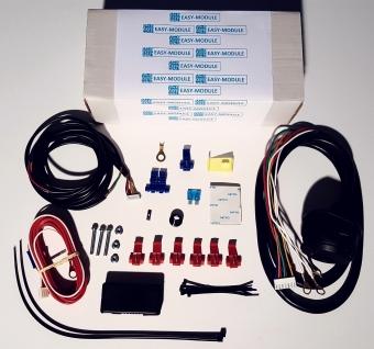 trekhaak kabelset Easy module kabelset beste koop