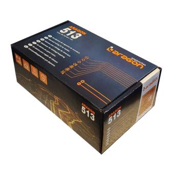 aragon kabelset 13 polig geschikt voor led verlichting