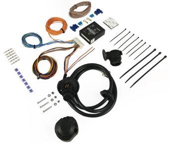 aragon kabelset 13 polig geschikt voor e-models