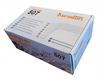Aragon kabelset 7 polig geschikt voor led verlichring