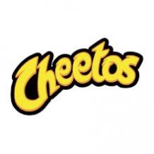 Cheetos chips