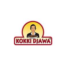 Kokki Djawa producten uit Nederland