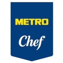 Metro chef zoutjes pinda\