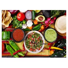 Nederlandse Mexicaanse Producten