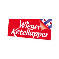 Nederlandse Wieger Ketellapper Wereldwijd verstuurd