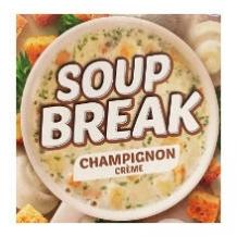 Soup Break