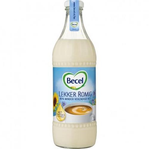 Becel Lekker Romig Koffiemelk (486 ml.)