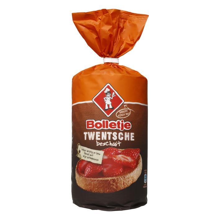 Bolletje Twentsche rusk (10 pieces)