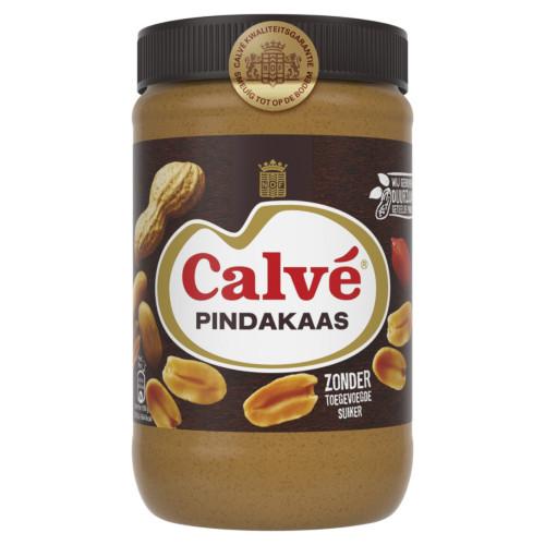 Calvé Pindakaas (1 kg.)