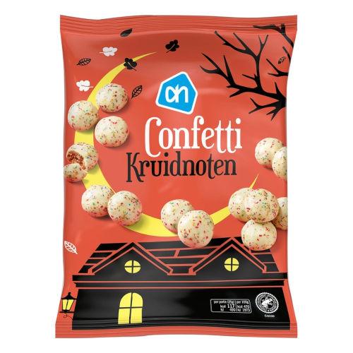 Confetti Kruidnoten