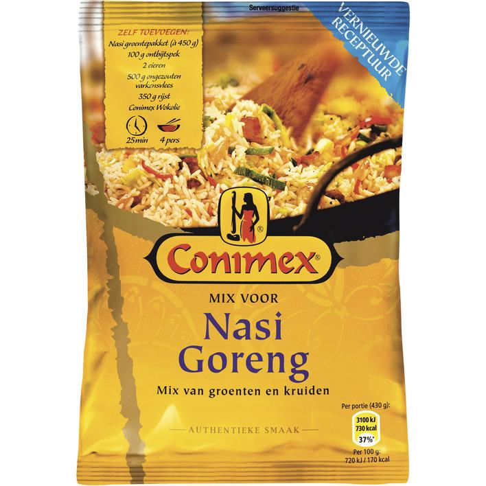 Conimex Mix voor nasi goreng (39 gr.)