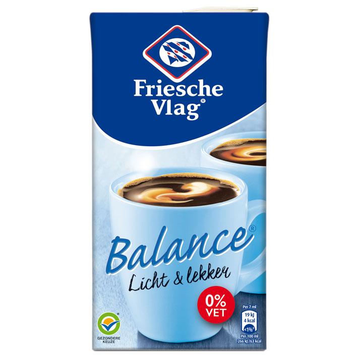 Friesche Vlag Balance Coffee Creamer (466 ml.)
