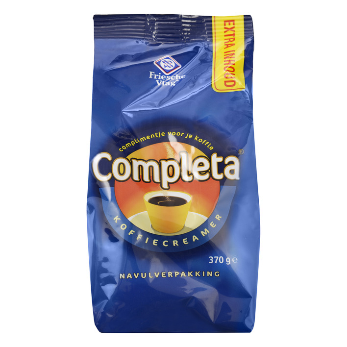 Friesche Vlag Completa Coffee Creamer Refill  (340 gr.)