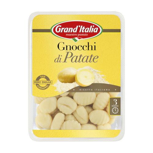 Grand\'Italia Gnocchi di Patate