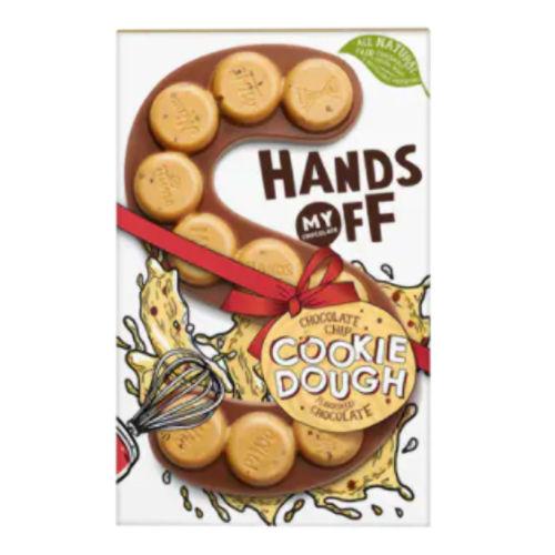 Hands off my chocoladeletter melk cookie dough