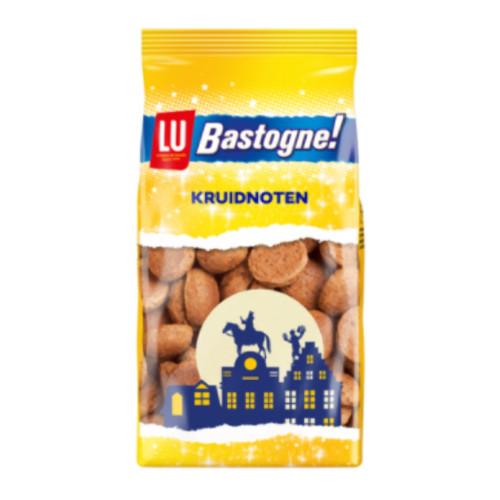 Bastogne kruidnoten