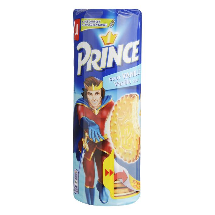 LU Prince Vanille