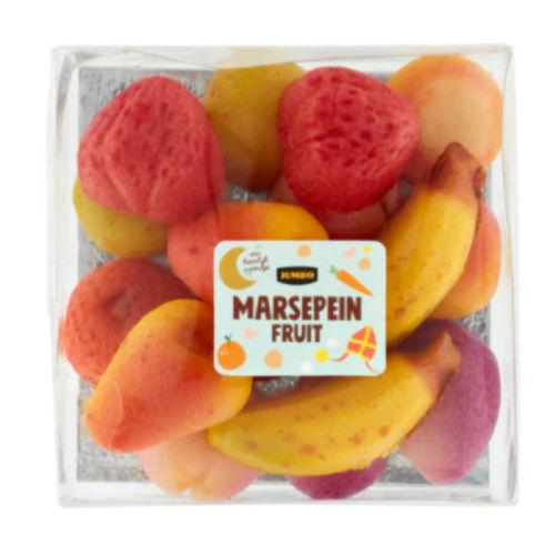 Marsepeinen fruit gemengd