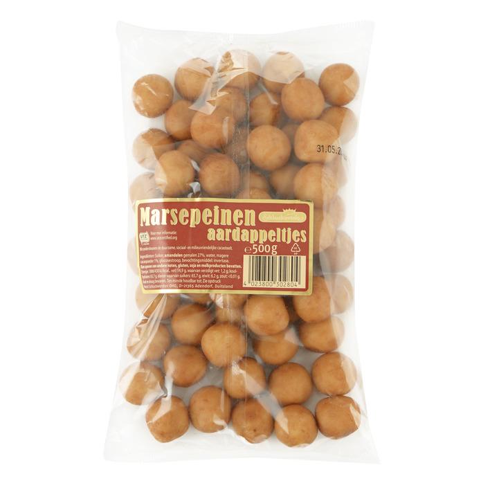 Schluckwerder Marsepein Aardappeltjes (500 gr.)