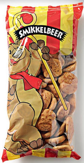 Smikkelbeer Taai Taai (1 kg.)