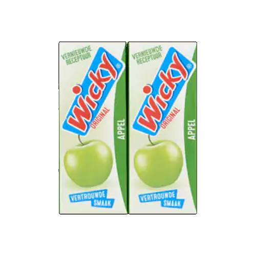 Wicky Appel