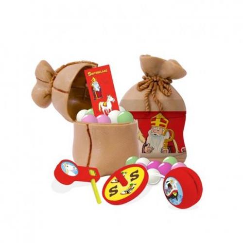 Zakje Sinterklaas inhoud