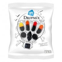 AH Dropmix drop fruit Zoet & Zacht