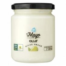 Olijf mayonaise