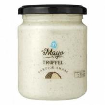 truffel mayonaise