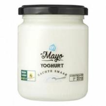 Yoghurt mayonaise