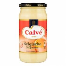Calvé Belgische mayonaise