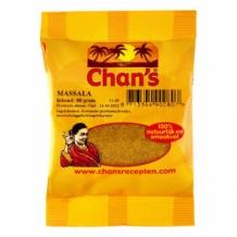 Chan's massala kerriepoeder