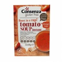 onsenza Glutenvrije Instant Tomatensoep