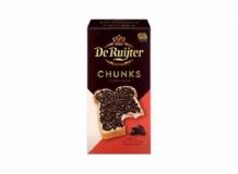 De Ruijter Chunks Extra Puur (200 gr.)