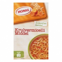 Honig vermicelli