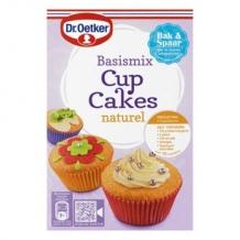Dr. Oetker basismix cupcakes