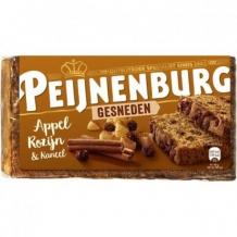 Peijnenburg Ontbijtkoek Appel Rozijn en Kaneel